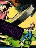 Steve Ditko Archives HC VOL 02 Unexplored Worlds