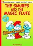 Smurfs Vol 02 The Magic Flute TP