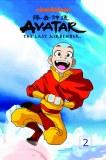 Avatar Last Airbender Film Comic TP VOL 02