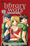 Library Wars Love and War Vol 02