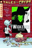 Tales From the Crypt GN VOL 09 Wickeder