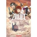 Amulet TP Vol 03 Cloud Searchers
