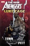New Avengers Luke Cage TP Town Without Pity