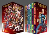 Scott Pilgrim Precious Little Box Set