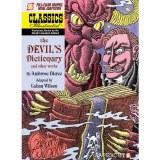 Classics Illustrated HC VOL 11 Devil Dictionary