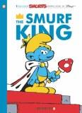 Smurfs Vol 03 Smurf King TP