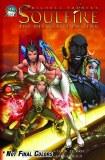 Michael Turner Soulfire Definitive Ed TP VOL 01