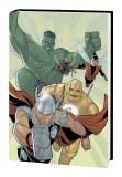 Avengers Origin HC