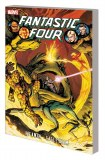 Fantastic Four By Jonathan Hickman TP Vol 02