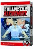 Fullmetal Alchemist Vol 24
