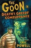 Goon TP VOL 10 Deaths Greedy Comeuppance