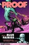 Proof TP VOL 05 Blue Fairies