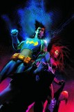 Superman Nightwing and Flamebird TP