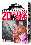 20th Century Boys Vol 13
