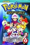 Pokemon Adventures Platinum Vol 01