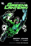 Green Lantern Secret Origin HC New Ed
