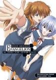 Neon Genesis Evangelion The Shinji Ikari Raising Project Vol 08
