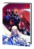 Secret Avengers Premiere Hardcover Volume 01