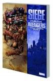 Siege Dark Avengers TP