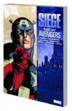 Siege New Avengers TP
