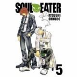 Soul Eater Vol 05