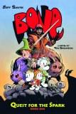 Bone Quest For Spark SC Novel Book 01