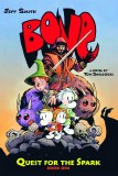 Bone Quest For Spark HC Novel Book 01