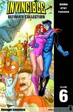 Invincible HC 06 Ultimate Collection