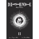 Death Note Black Edition Vol 02