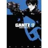 Gantz Vol 17