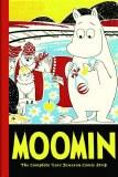 Moomin Complete Lars Jansson Comic Strip HC Vol 06