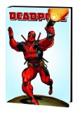 Deadpool HC VOL 01