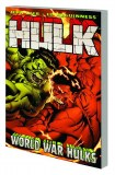 Hulk TP VOL 06 World War Hulks