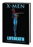 X-Men Lifedeath Prem HC