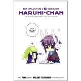 Melancholy of Suzmiya Haruhi Chan Vol 02