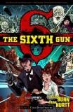 Sixth Gun TP Vol 02