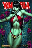 Vampirella TP VOL 01 Crown of Worms