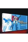 Transformers Vault HC