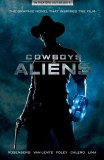Cowboys and Aliens It Books TP