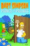 Bart Simpson Prince of Pranks TP