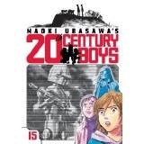Naoki Urasawa 20th Century Boys Vol 15