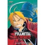 Fullmetal Alchemist 3-in-1 Vol 01 vols 1-2-3