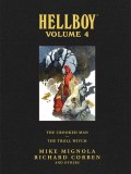 Hellboy Library Ed HC Vol 04 Crooked Man