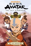 Avatar Last Airbender TP Vol 01 Lost Adventures
