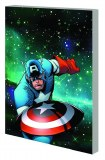 Captain America and Korvac Saga TP