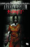 Arkham Asylum Madness TP