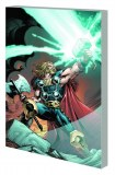 Thor Lord of Asgard TP New Ptg