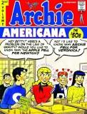 Archie Americana HC VOL 02
