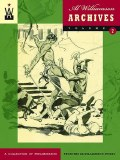 Al Williamson Archives SC VOL 02