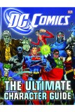 DC Comics Ultimate Character Guide HC
